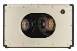 Speaker Cabs 2x12 back