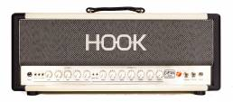 Hook Captain 34 Head Classic White
